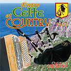 Couverture de l'album Entre Celte et Country Volume 3
