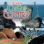 Couverture de l'album Entre Celte et Country Vol 4